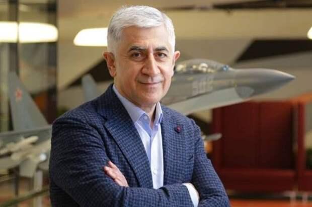Когда вернётся «сверхзвук»? Михаил Погосян – о будущем авиации и родном МАИ