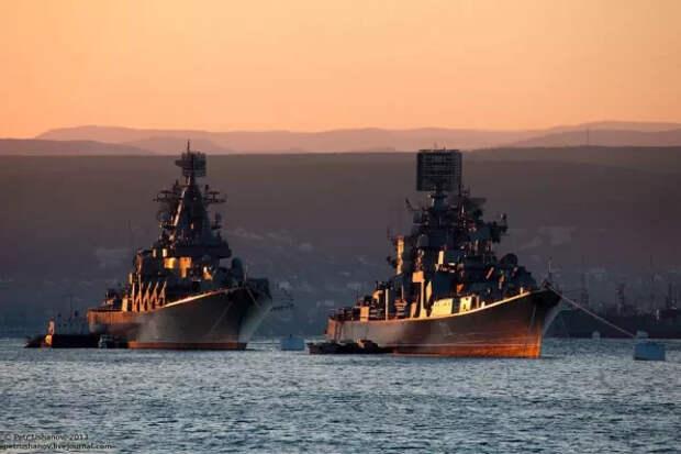 «Око за око». Российский флот подготовил неприятный сюрприз для Британии