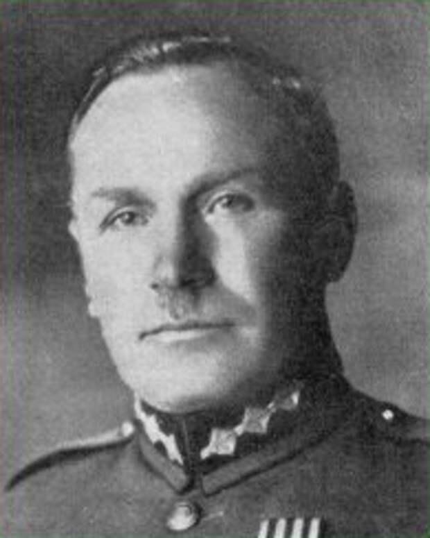Янис Курелис.