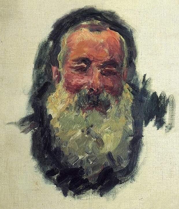 В 1912 году врачи поставили Моне диагноз двойной катаракты, из-за которых он вынужден был перенести две операции. Несмотря на это художник продолжил занятия рисованием. Клод Моне умер 5 декабря 1926 года в Живерни и был похоронен на местном церковном клад