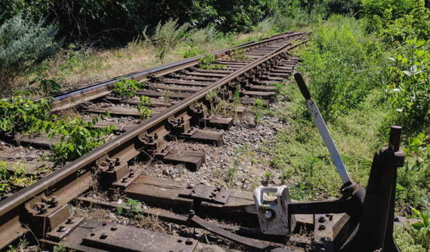 На железной дороге в Оренбуржье произошло четыре несчастных случая