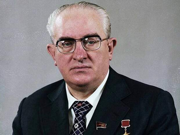 Таинственный генсек СССР