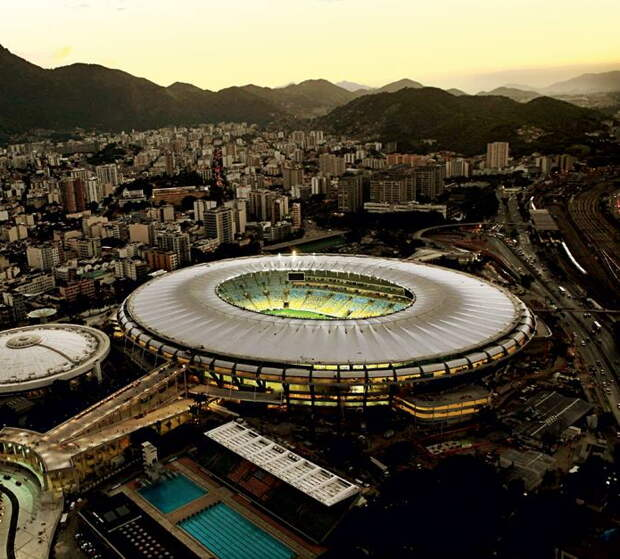 Они поедут! Российские спортсмены сразятся за олимпийское золото в Рио-де-Жанейро (скрин)