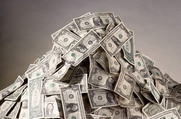 Частные денежные активы поставили рекорд в результате пандемии