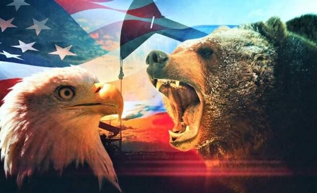 Против России началась атака по всем фронтам