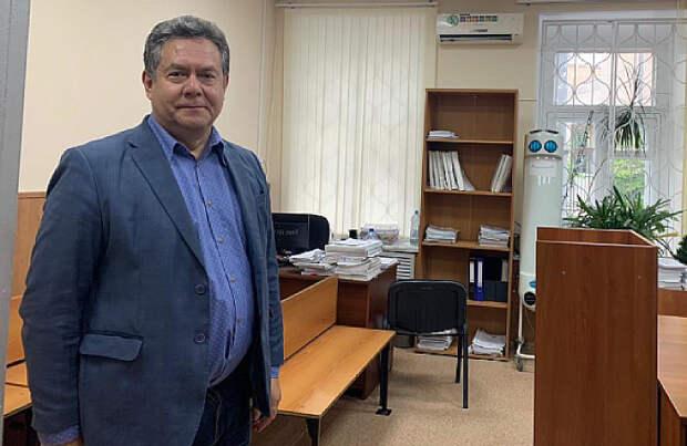 Позорный процесс над Платошкиным продолжается, прокурор запросил ему 6 лет лишения свободы