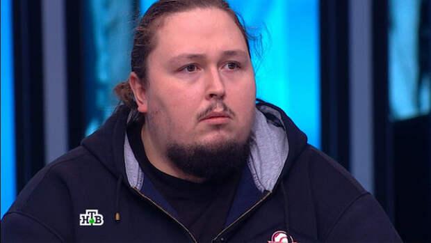 Похудевший Максим Фадеев расстроил весящего за 200 кило сына Никаса Сафронова