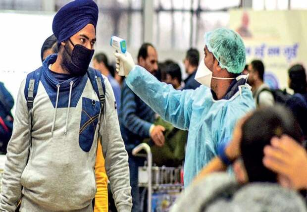 В Индии рассказали о результатах тестирования «Фавипиравира» против коронавируса