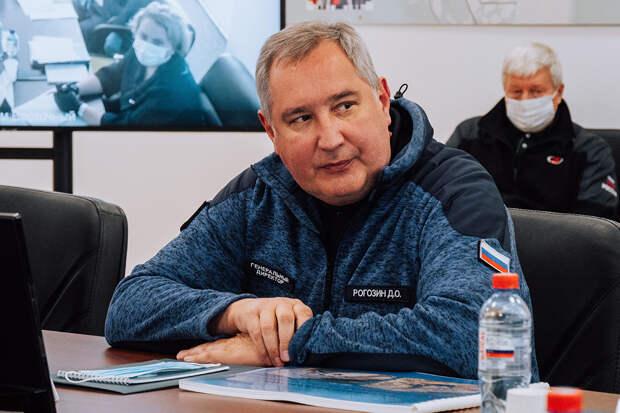 Стало известно о скорой отставке Рогозина