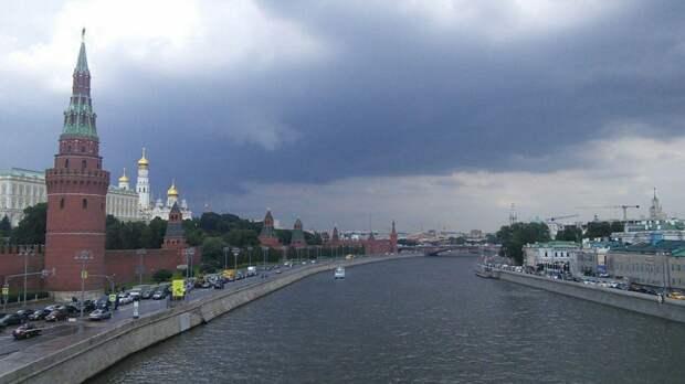 Гидрометцентр РФ рассказал о погоде в Центральной России 9 мая