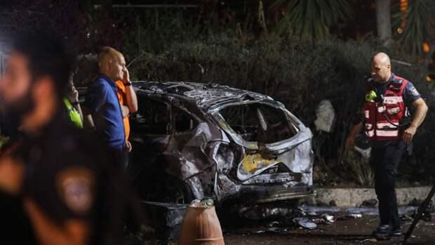 Премьер Израиля ввел режим ЧП в Лоде из-за потери контроля над городом