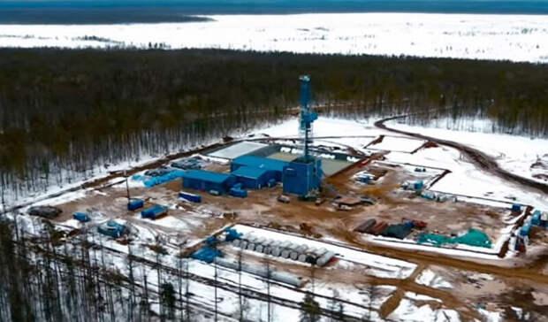 Нефтяные оторочки запускает вразработку «Газпром нефть»