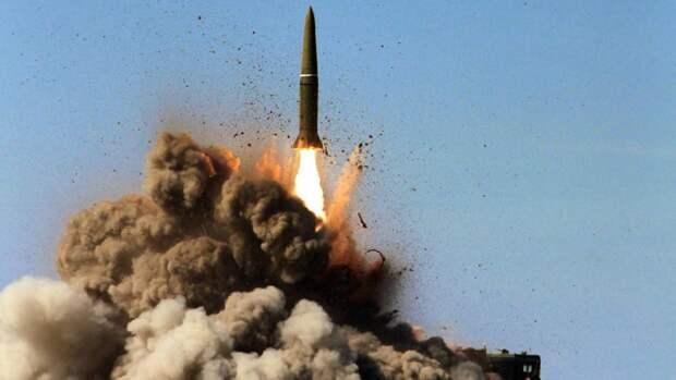 Ростех: уникальную точность ракеты «Искандер-Э» показали иностранным заказчикам
