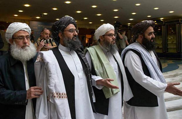 Глава политофиса «Талибана»: Таджикистан вмешивается во внутренние дела Афганистана