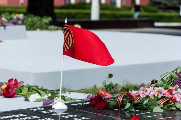 Ветеран из Волгограда рассказал об эмоциях в День Победы в 1945 году
