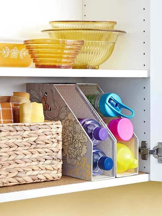 27 отличных способа сэкономить место в вашем доме