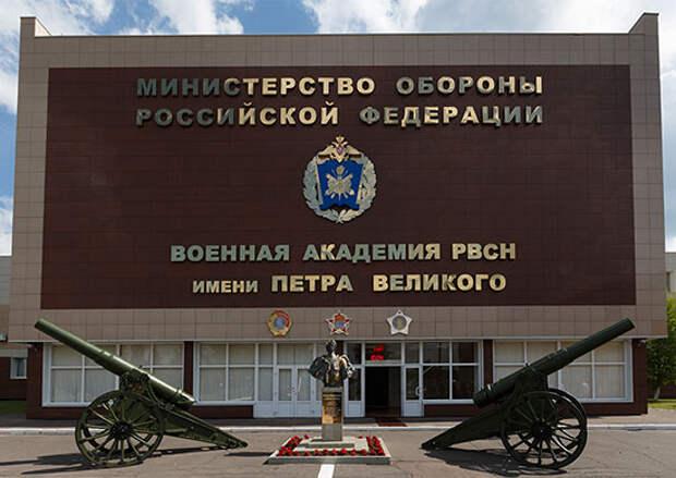 Более 100 курсантов Военной академии РВСН имени Петра Великого и ее филиала проходят войсковую стажировку