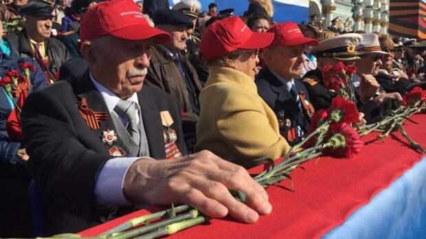 Главы МВД и СК РФ обратились к ветеранам по случаю Дня Победы