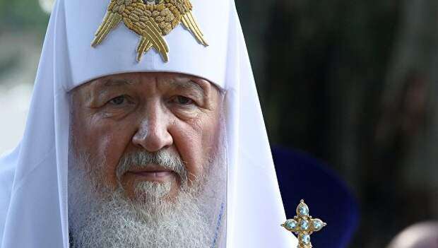 Патриарх Московский и всея Руси призвал почтить чудо и сообщил любопытные подробности