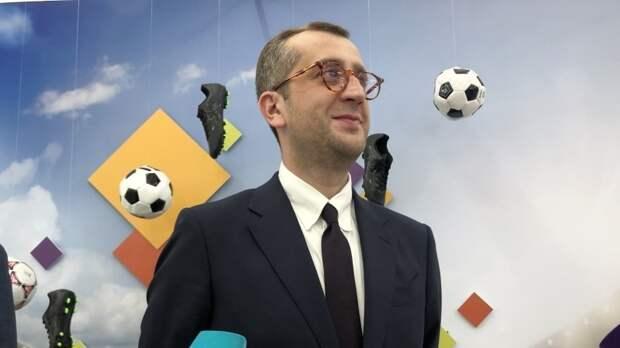 Вице-губернатор Петербурга ждет на матчах Евро-2020 до 10 тысяч иностранных фанатов