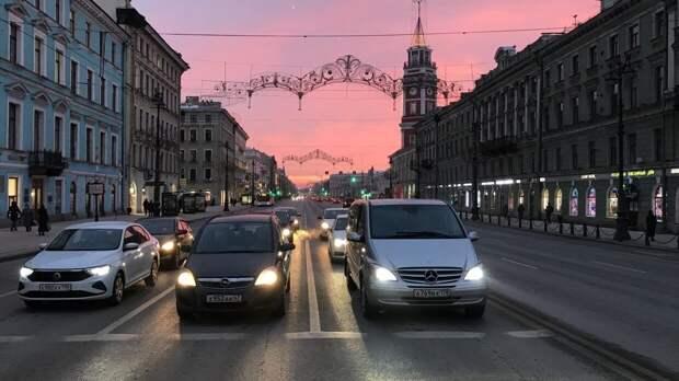 В РАНХиГС объяснили, как проект ТПУ может подстегнуть развитие экономики Петербурга