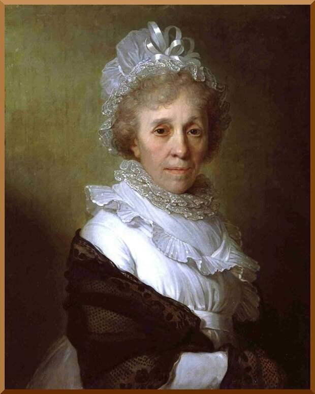 Мария Ганнибал