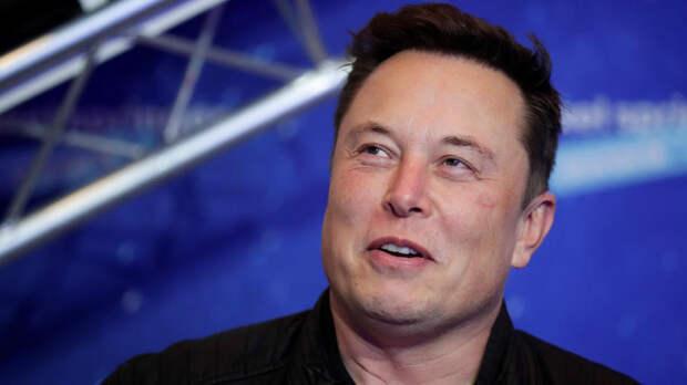 Илон Маск пообещал сделать спутниковый интернет мобильным
