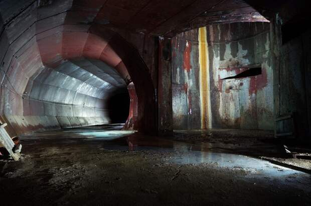 Последний великий проект советской науки: коллайдер в Протвино