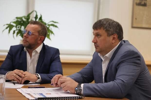 Дзержинск может стать «Городом трудовой доблести»