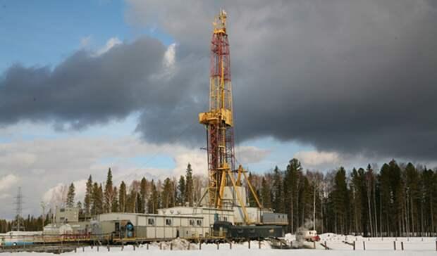 СПсоздают «Газпром нефть» и«Зарубежнефть» вХМАО