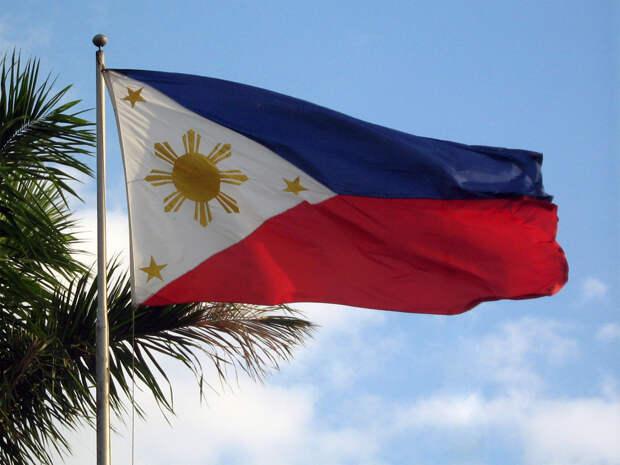 Baijiahao: российское вооружение помогло Филиппинам уйти от роли «пушечного мяса» США
