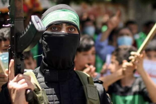 Движение ХАМАС объявило о приостановке обстрелов Тель-Авива на два часа