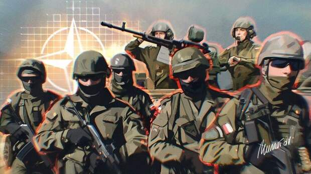 Американские военные по ошибке атаковали завод в Болгарии