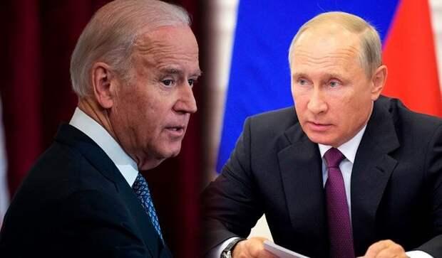 «Байден – не Трамп, сдаст Украину Путину и глазом не моргнёт» – экс-представитель НАТО в РФ