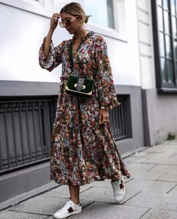Как безошибочно подобрать колготки под разные типы платьев
