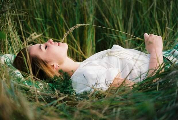 Take it easy: 10 ароматов-релаксантов