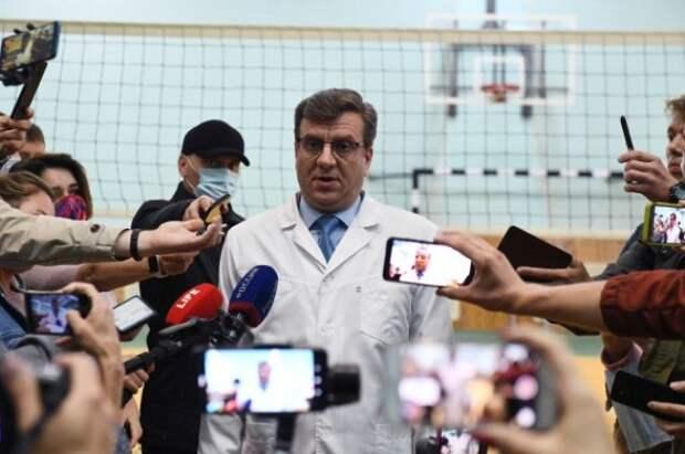 Стали известны подробности пропажи омского министра Мураховского