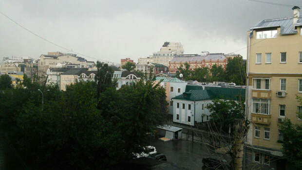 Вильфанд предупредил о внезапном похолодании в центральной части России