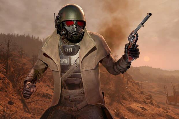 Microsoft купит разработчиков игр Fallout и DOOM за $7,5 млрд