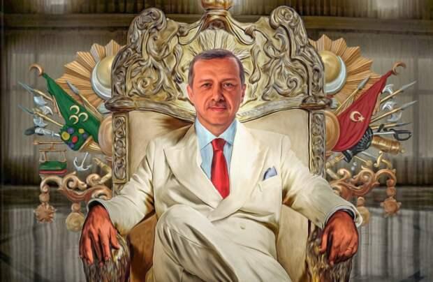 Удивительное заявление Эрдогана: зачем Турция грозит вступить в войну против Израиля