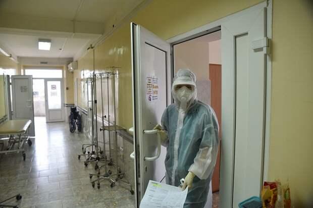 На Кубани школьница осталась сиротой: все родные погибли от коронавируса