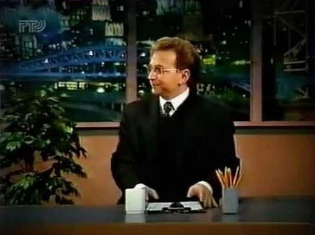 Телеведущие из 90-х тогда и сейчас