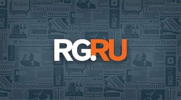 Посольство РФ в США заинтересовал репортаж NBC о террористах в Крыму