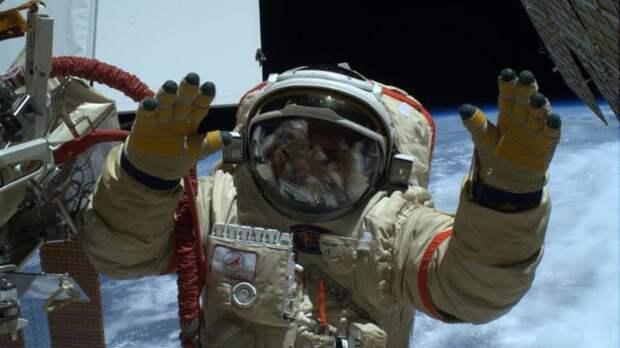 Обладателями самой большой пенсии в России стали космонавты