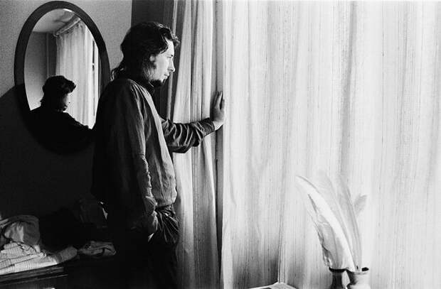 «Пугачева накормила меня пельменями ручной работы» Фотограф Игорь Мухин вспоминает, как в 1990-х снимал звезд
