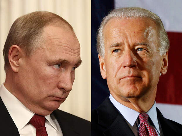 Власти Женевы попросили горожан побыть дома в день встречи Путина с Байденом