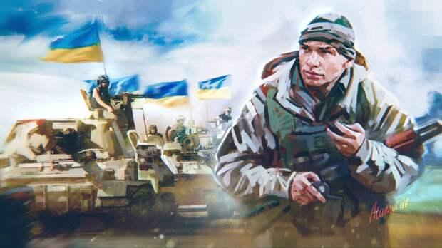 В ЛНР сообщили о размещении вооружения ВСУ в жилых районах Донбасса
