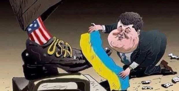 США настояли на приостановке выделения Украине кредита МВФ