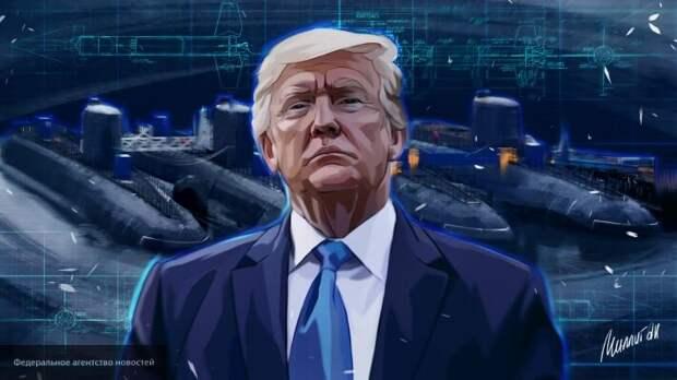 Вассерман считает, что в Азии могут начаться конфликты из-за соперничества Китая и США