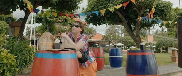 «Гуляй, Вася! Свидание на Бали»: Сказочно пили, били, любили